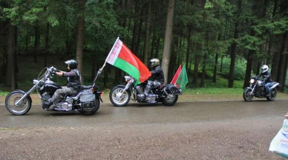 День Независимости Республики Беларусь в Сенно