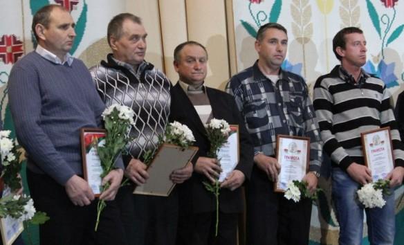 Праздник-чествование, посвященный Дню работников сельского хозяйства и перерабатывающей промышленности АПК