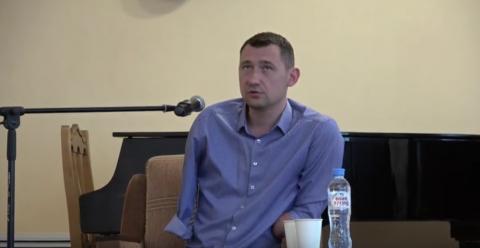 Алексей Талай побывал на Сенненщине